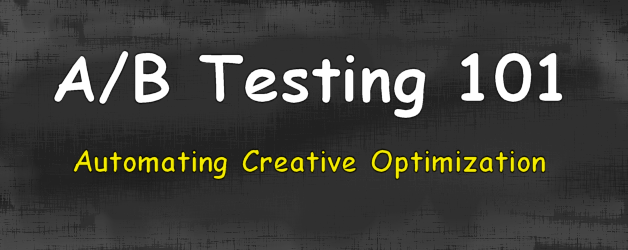 A/B Testing and Optimization