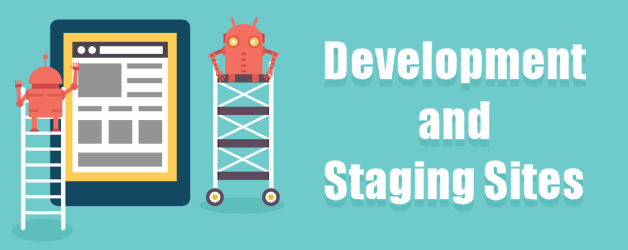 Development and Staging Sites