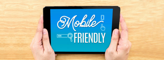 Mobile Friendly Interstitials