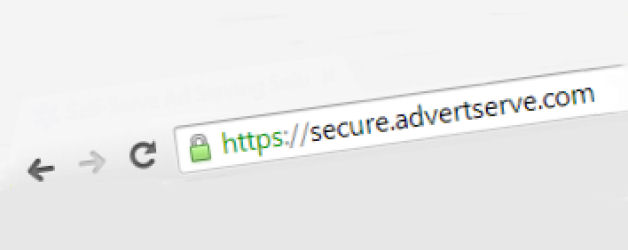 HTTPS Ad Serving